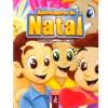 ANTEVESPERAS DE NATAL