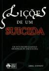 LICOES DE UM SUICIDA