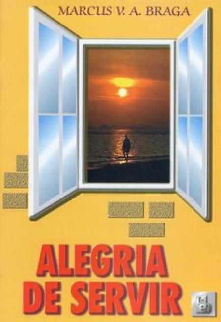 ALEGRIA DE SERVIR