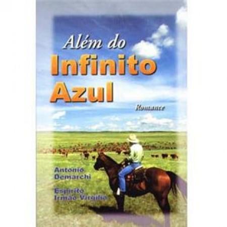 ALEM DO INFINITO AZUL