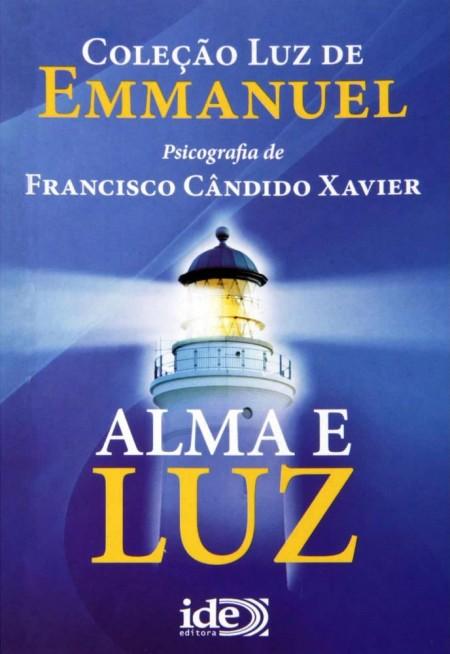 ALMA E LUZ ED. 7