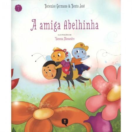 AMIGA ABELHINHA (A) VOL.3