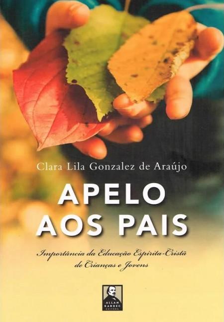 APELO AOS PAIS - IMPORTANCIA DA EDUCACAO ESPIRITA-CRISTA DE CRIANCAS E JOVENS