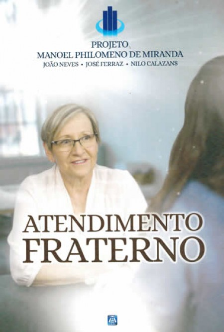 ATENDIMENTO FRATERNO - PROJ. M. P. MIRANDA ED. 11
