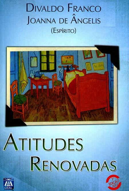 ATITUDES RENOVADAS  ED. 3