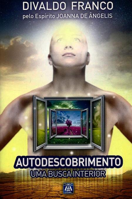 AUTODESCOBRIMENTO - UMA BUSCA INTERIOR - VOL.6