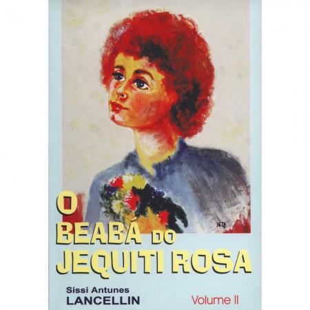 BEABA DO JEQUITI ROSA (O) - VOL.02