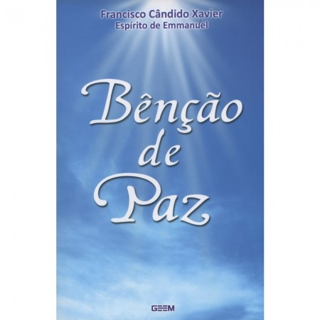 BENCAO DE PAZ