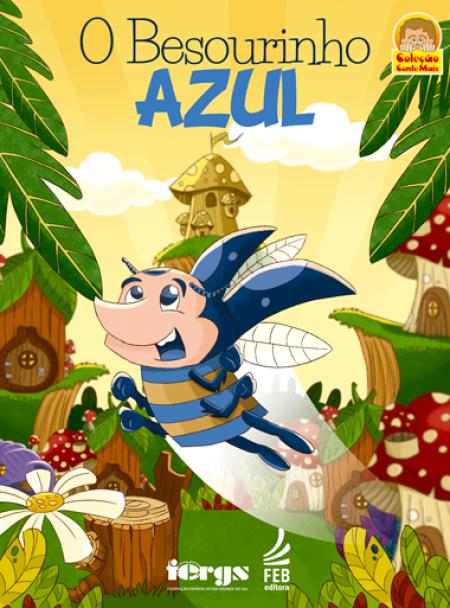 BESOURINHO AZUL (O)
