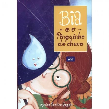 BIA E O PINGUINHO DE CHUVA