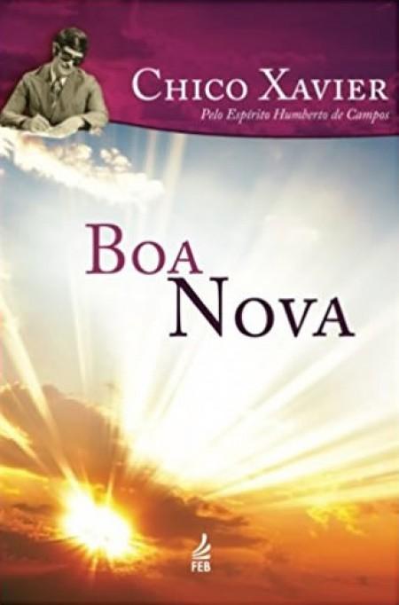 BOA NOVA