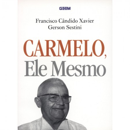 CARMELO GRISI - ELE MESMO