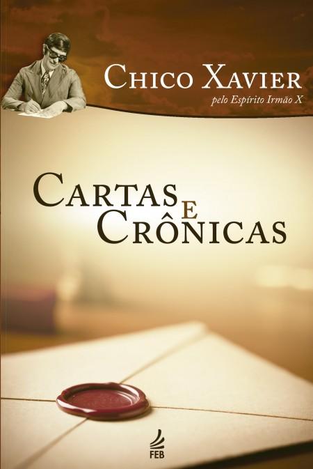 CARTAS E CRONICAS