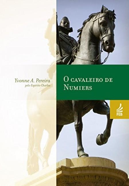 CAVALEIRO DE NUMIERS (O) - TRILOGIA VOL.02