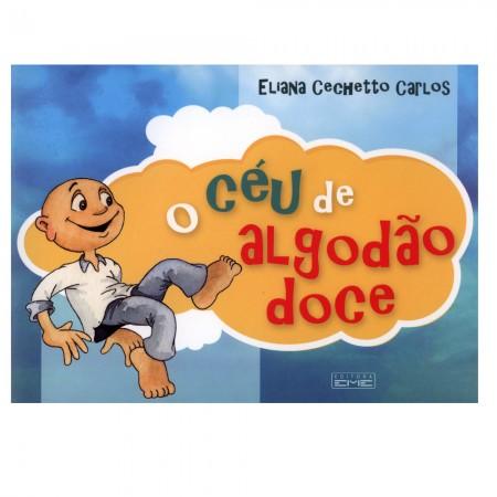 CEU DE ALGODAO DOCE (O)