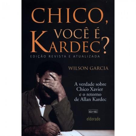 CHICO VOCE E KARDEC?