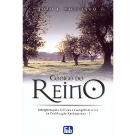CODIGO DO REINO