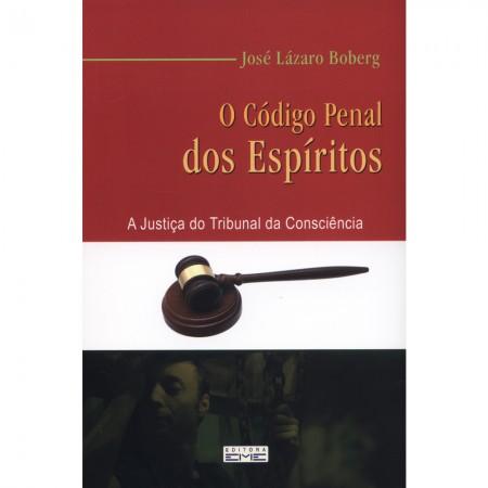 CODIGO PENAL DOS ESPIRITOS
