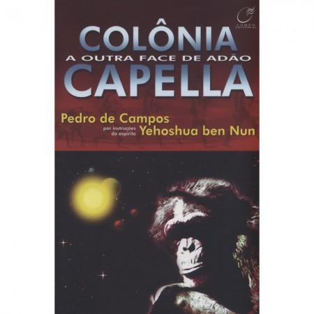 COLONIA CAPELLA A OUTRA FACE DE ADAO