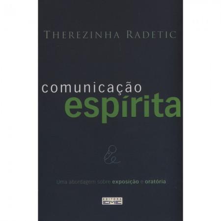 COMUNICACAO ESPIRITA