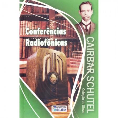 CONFERENCIA RADIOFONICAS