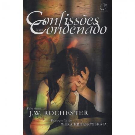 CONFISSOES DE UM CONDENADO