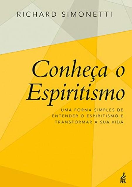 CONHECA O ESPIRITISMO  ED. 5