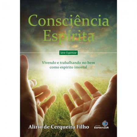 CONSCIENCIA ESPIRITA VOL.02