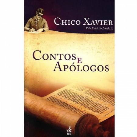 CONTOS E APOLOGOS