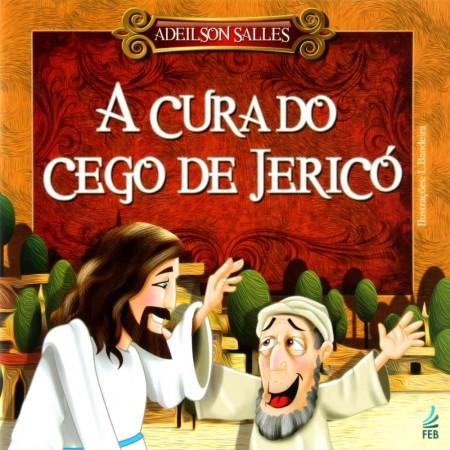 CURA DO CEGO DE JERICO (A)