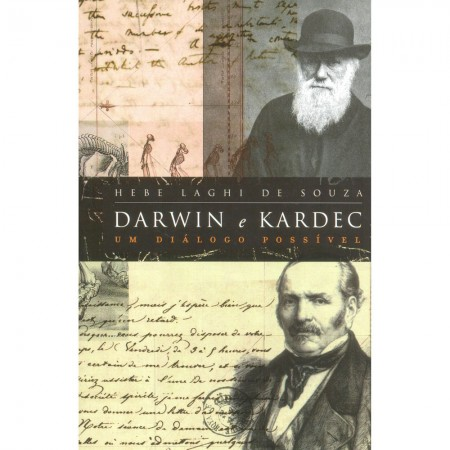 DARWIN E KARDEC UM DIALOGO POSSIVEL