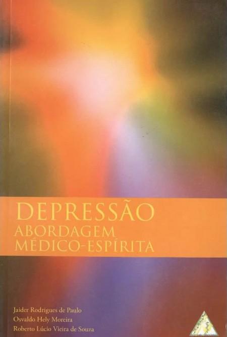 DEPRESSAO ABORDAGEM MEDICO ESPIRITA