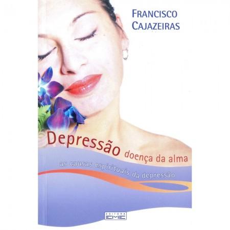 DEPRESSAO DOENCA DA ALMA