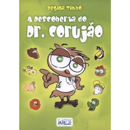 DESCOBERTA DO DR CORUJAO (A)