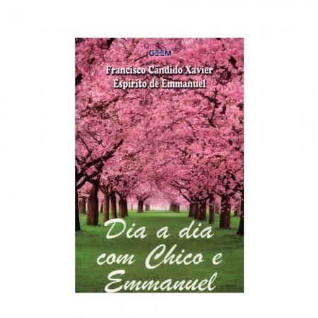 DIA A DIA COM CHICO E EMMANUEL (BOLSO)