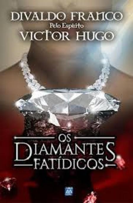 DIAMANTES FATIDICOS  ED. 4