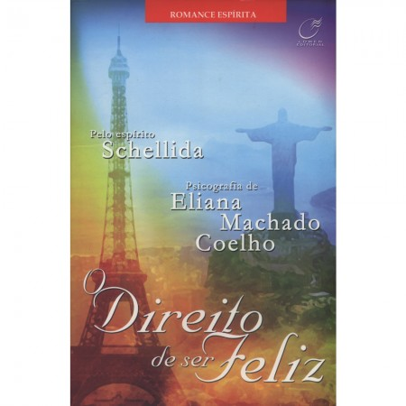 DIREITO DE SER FELIZ (O)