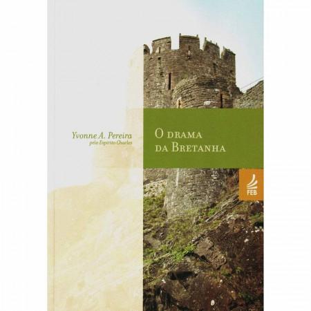 DRAMA DA BRETANHA (O) TRILOGIA VOL.03
