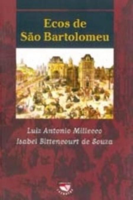ECOS DE SAO BARTOLOMEU