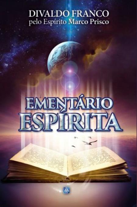 EMENTARIO ESPIRITA ED.5