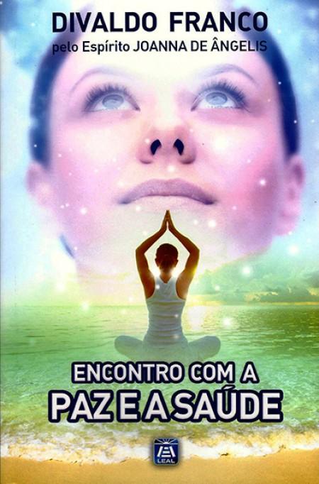 ENCONTRO COM A PAZ E A SAUDE - VOL. 14