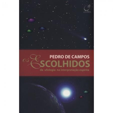 ESCOLHIDOS DA UFOLOGIA NA INTERPRETACAO ESPIRITA (OS)
