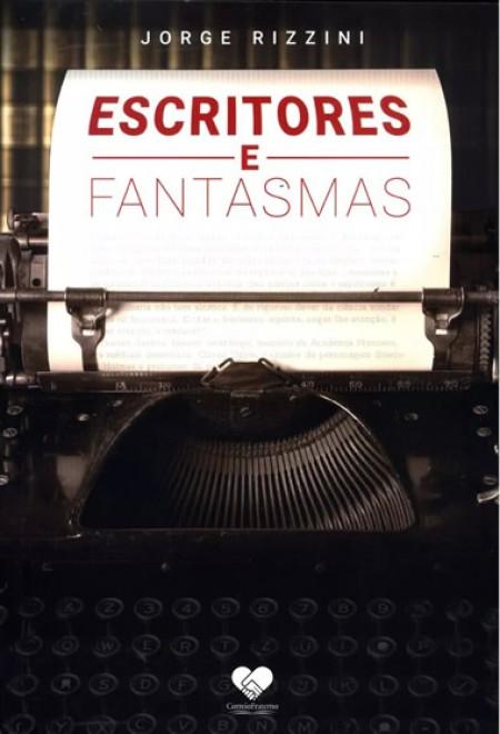 ESCRITORES E FANTASMAS ED. 3