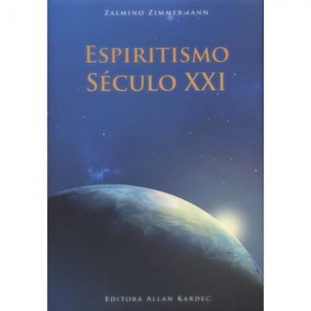 ESPIRITISMO SECULO XXI