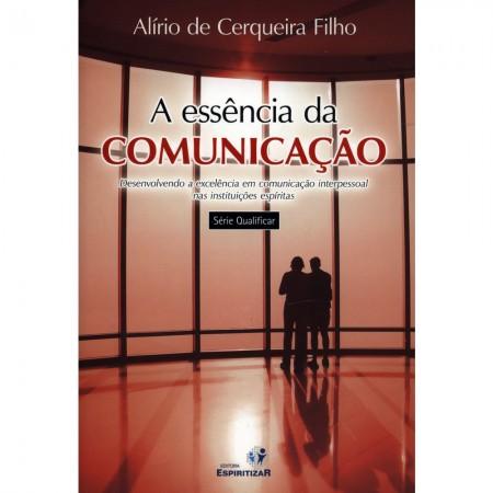 ESSENCIA DA COMUNICACAO (A)