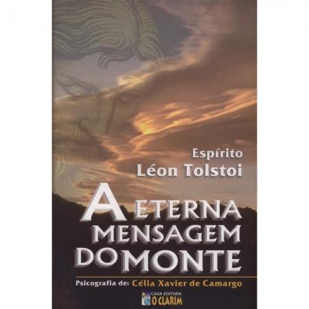 ETERNA MENSAGEM DO MONTE (A)