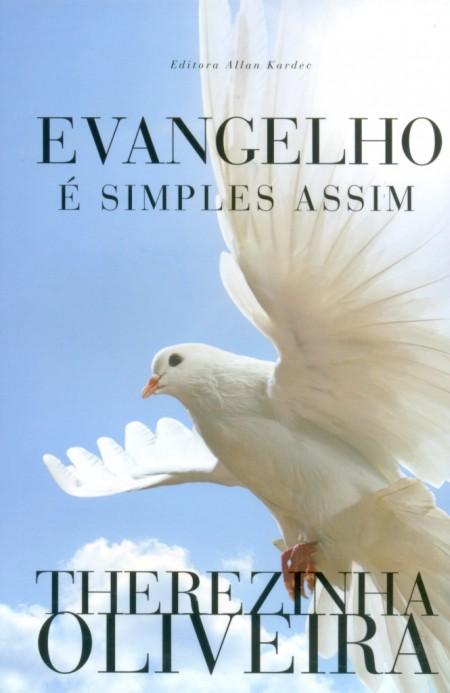 EVANGELHO E SIMPLES ASSIM