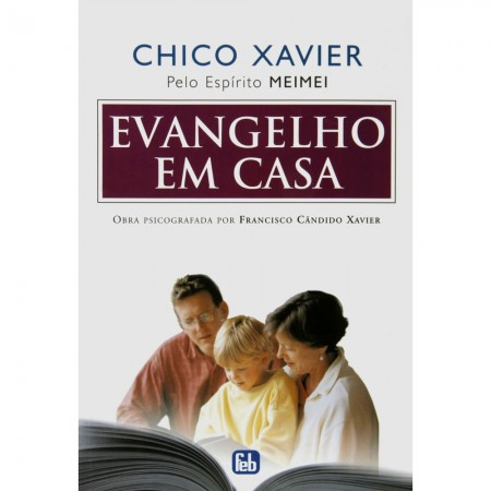 EVANGELHO EM CASA