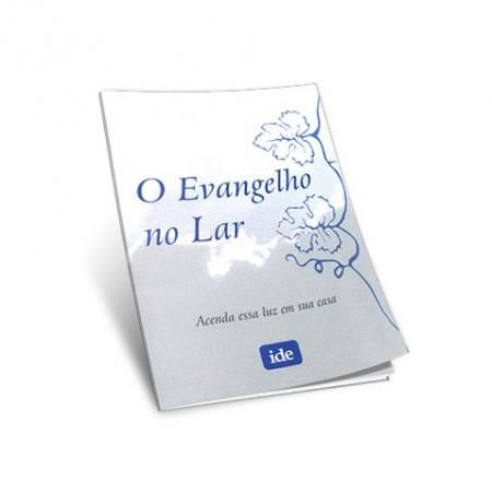 EVANGELHO NO LAR (O) (BOLSO) - ROTEIRO