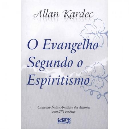 EVANGELHO S.E. IDE - BOLSO